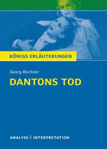 Dantons Tod.Textanalyse und Interpretation