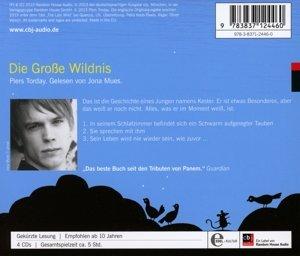 Die Große Wildnis 01