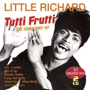 Tutti Frutti-The Very Best Of