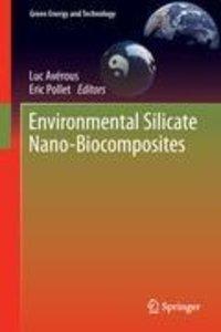 Environmental Silicate Nano-Biocomposites