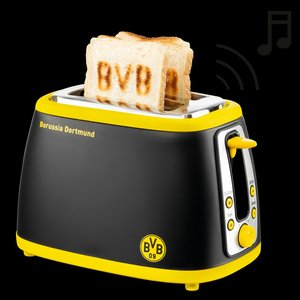 BVB 12700500 - Sound Toaster