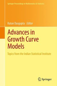 Advances in Growth Curve Models
