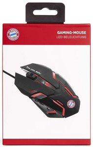 snakebyte Gaming-Mouse FC Bayern München