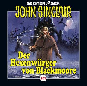 John Sinclair - Folge 101