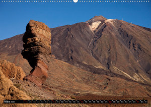 Teneriffa - Pico del Teide