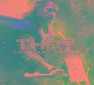Marvel's Thor: Dark World - The Art of the Movie