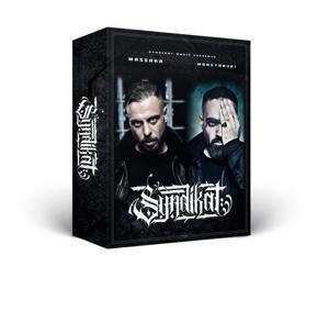 Syndikat Box Set Gr.M