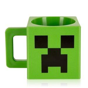 Minecraft Tasse TNT im Block Design, 290ml, grün