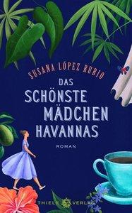 Das schönste Mädchen Havanas