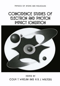 Coincidence Studies of Electron and Photon Impact Ionization