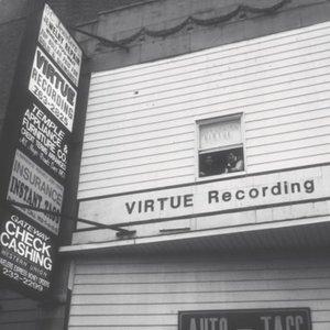 Virtue Recording Studios (LP+MP3)