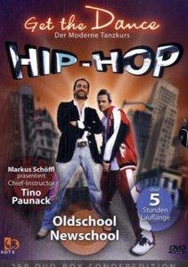 HipHop, 2 DVDs