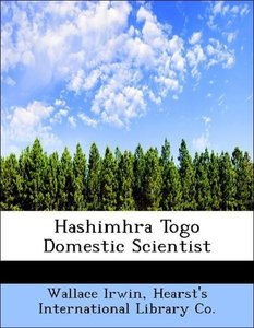 Hashimhra Togo Domestic Scientist