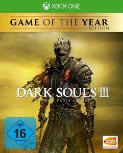 Dark Souls 3 - The Fire Fades Edition (GOTY)