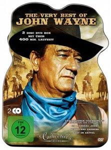 John Wayne - The Very Best Of