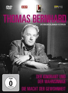 Thomas Bernhard - Box