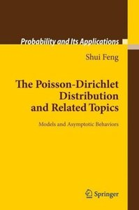 The Poisson-Dirichlet Distribution and Related Topics