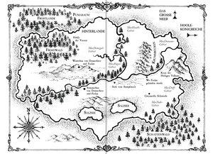 Der Clan der Wölfe 1: Donnerherz