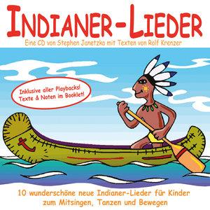 Indianer-Lieder