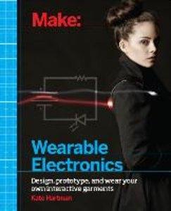 Make: Wearable Electronics