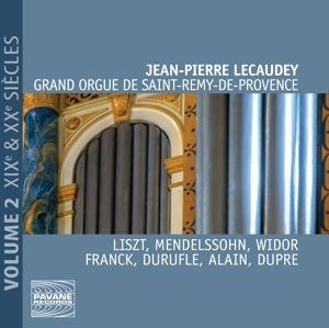 Grand Orgue De Saint-R?my-De-Provence Vol.2-