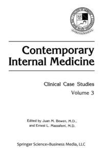 Contemporary Internal Medicine