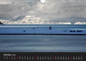Norwegen (Wandkalender 2019 DIN A4 quer)