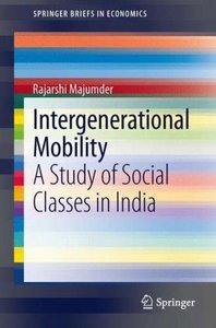 Intergenerational Mobility