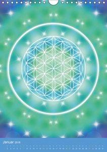 Blume des Lebens - Harmonie durch Symbolkraft