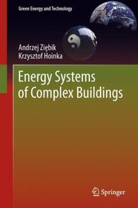Energy Systems of Complex Buildings