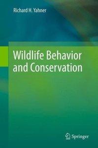 Wildlife Behavior and Conservation