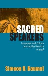 Sacred Speakers