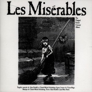 Les Miserables (The Original F