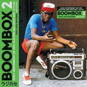 Boombox 2 (1979-1983)