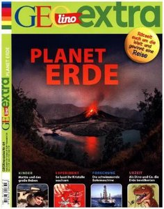 GEOlino Extra 64/2017 - Planet Erde
