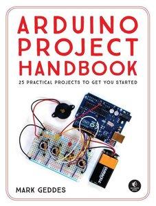 The Arduino Project Handbook
