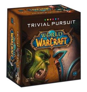 Trivial Pursuit World of Warcraft