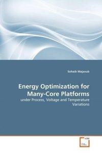 Energy Optimization for Many-Core Platforms