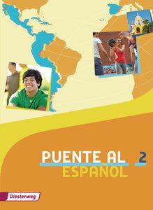 Puente al Español 2. Schülerband