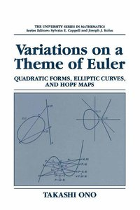 Variations on a Theme of Euler