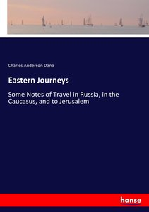 Eastern Journeys