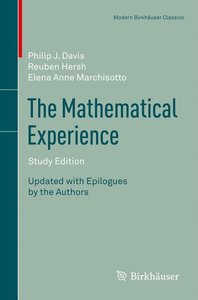 The Mathematical Experience, Study Edition