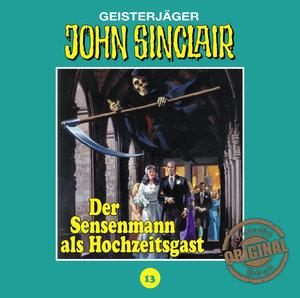 John Sinclair Tonstudio Braun - Folge 13