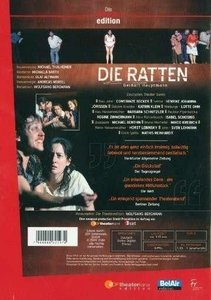 Die Ratten, Deutsches Theater Berlin