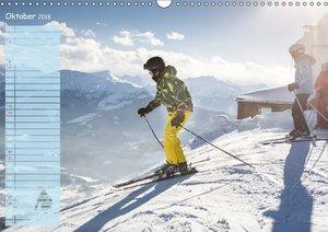 Ski und Snowboard - Leidenschaft im Schnee