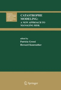 Catastrophe Modeling