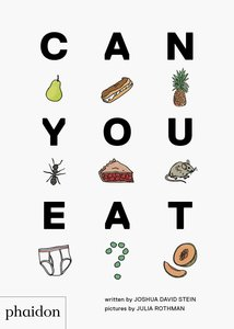 Can You Eat?