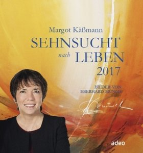 Sehnsucht nach Leben 2017 - Postkartenkalender