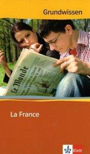 Grundwissen Landeskunde La France