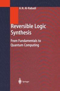 Reversible Logic Synthesis